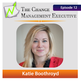 """CME Episode 12 with Katie Boothroyd """"Control the Screensaver"""""""