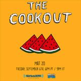The Cookout 011: Mat Zo