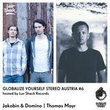 Luv Shack Rec Pres: GYS Austria #6 Jakobin & Domino / Thomas Mayr