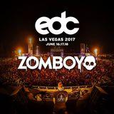 ZOMBOY - EDC Las Vegas 2017 (Ronald Remake)