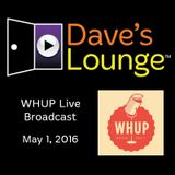Dave's Lounge On The Radio #4: 11th Anniversary Mix (Full)