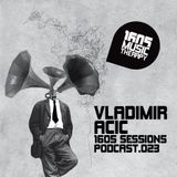 1605 Podcast 023 with Vladimir Acic