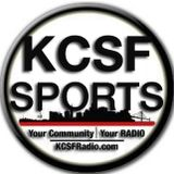 KCSF Sports 3/16/15