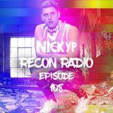 Recon Radio Episode 108