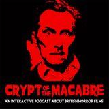 Episode 52: Alien Prey/Captain Clegg