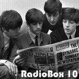 RadioBox [Paul McCartney Special] 27-05-2011