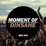 Moment Of Dinsane #01 by Gersoon