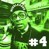 Middle Aged Rap Mix #4
