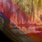 Bedsheet, Moss / Altered Circuitry 11.22.17