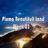 PIXMA BEAUTIFUL LAND #03