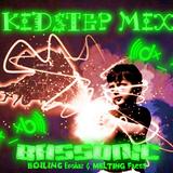 DJ Bassonic - kiDsTep mIx