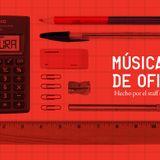 Música de oficina. Un playlist hecho por el staff de Maniesto Futura