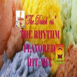 The Rhythm, Flavored Hit Mix