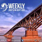 MY - Weekly (deep & nu deep) 028