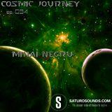 Cosmic Journey - ep. 034 (Melancholy - 04 August 2019)