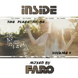 Bar INSIDE ThePlaceToBe Vol.09 Mixed By FARO