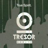 Original TRUE SPIRIT Tresor Mix Preview 02.10.2010