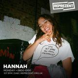 Hannah | 5th February 2018