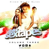 DJ SLICK SEXTAPES - Vol.3 | Cheaters Special Mix | Slow Jams, R&B | @DJSLICKUK