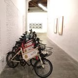 People On The Grid with Duda Faria with Art Bike Tours