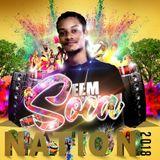 DJ Sleem - Soca Nation 2018