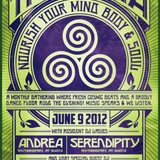 DJSerendipity Live @ Trifecta 6-9-12