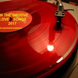 IN THE GROOVE - ALL ABOUT THE LOVE SONGS