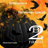 Atmosphere Trance Halloween special on Beats2 dance
