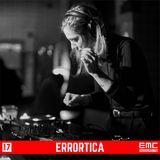 EMC PODCASTS - ERRORTICA [017] Разряд