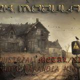 INDUSTRIAL METAL / NDH FEBRUARY PARANOIA MIX 2016 From DJ DARK MODULATOR