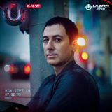 Dubfire - Live at Ultra Music Festival, Japan (19-09-2016)