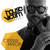 CRISTIAN MARCHI presents HOUSE VICTIM 045  [Podcast - Radio Show] September 2016 Mix