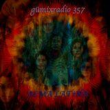 "gümixradio 357 ""ALMA LATiNA"""