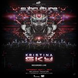 Kristina Sky Live @ Dreamstate presents Subculture LA (July 2017)