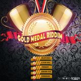 Gold Medal Rididm Mixed by Explicit Soundz