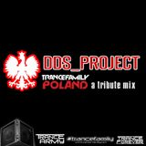 Trance Army Radio Show (Tribute Guest Mix Session 025 With DDS_PROJECT)