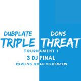 KXVU - Dubplate Dons Final