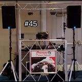 #45 DAWUD JOHNSON LIVE IN THE MIX