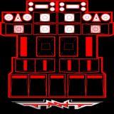 Mix phen-x TNT [ HARDCORE 2K13 ]