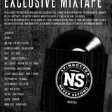 SPIN DOCTOR x NEVER SECOND MIX