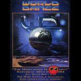 World Dance Dj Mickey Finn  24th july 1994
