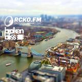 Broken Bliss @ RCKO.FM - Episode 35 - DSH