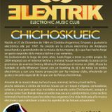 Danza de la lluvia @ Chichoskueic set techno house 2013-03-24