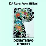 DJ Rosa from Milan - Downtempo Flowers