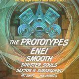 Arch Origin Spektrum XL DJ-contest entry 2014 [w/ Smooth, Enei, Sinister Souls, Sektor & Subsequent]