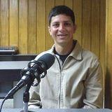 Ser Estudiantes / 22-08-14 / Inv. Murachí Arias, estud. de Historia y cofundador del Grupo Scout ULA
