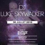 SKYWALKER @ LE KLUB / HOSSEGOR / Part 2