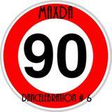 "DANCELEBRATION # 6 - Old School 90 mix (anni 90) vol 4 - ""Back In My Life"""