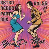 Yan De Mol - Retro Reboot Party Mix 56.