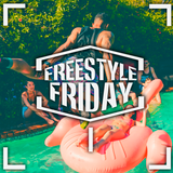 JAXON K - FREESTYLE FRIDAY